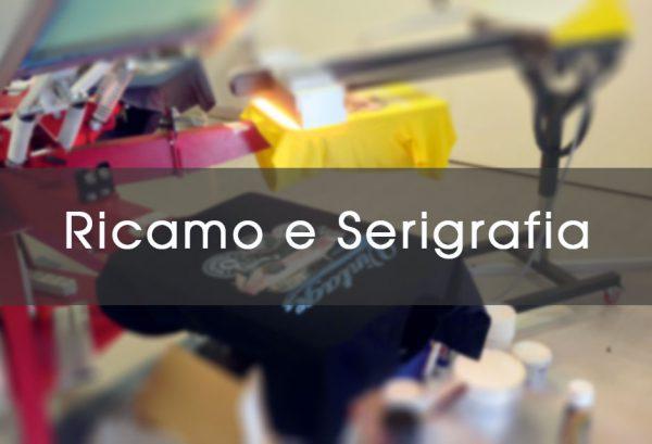 Ricamifici e Serigrafie